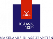 Klaas Vis Logo